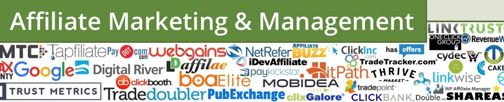martech affiliate marketing management
