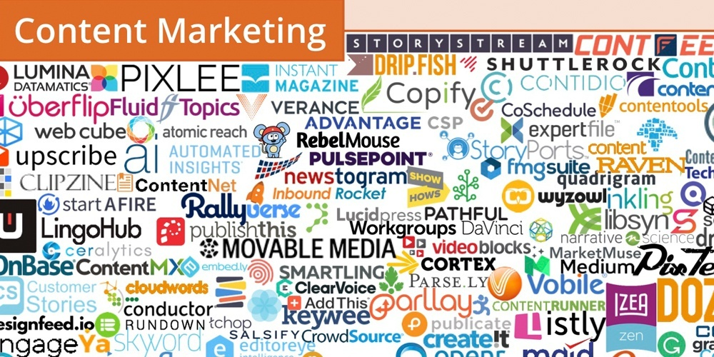 martech content marketing