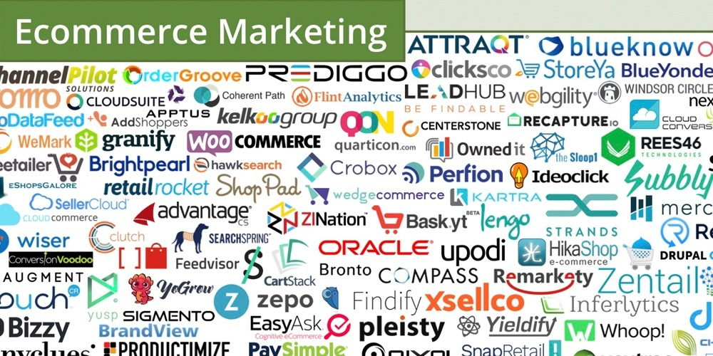 martech ecommerce marketing