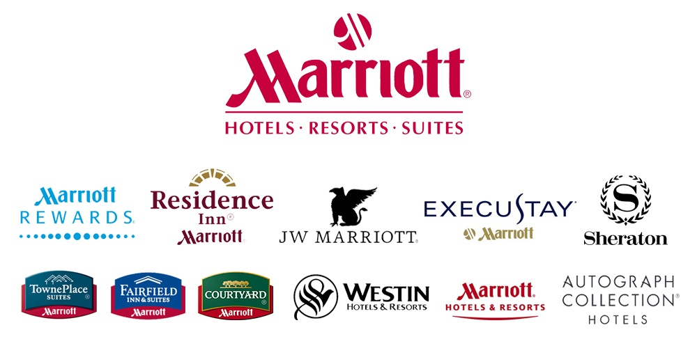 marriott brand architecture