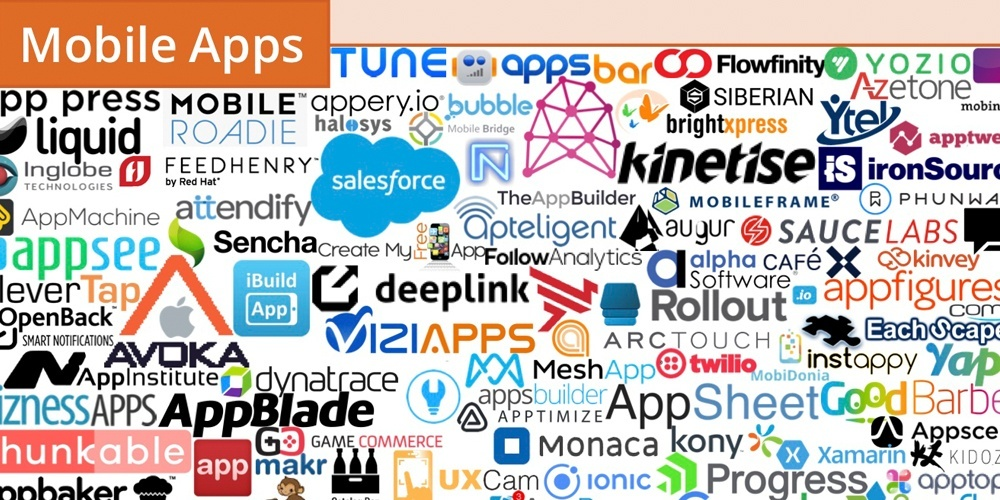 martech mobile apps
