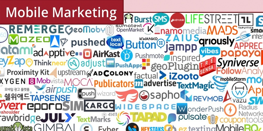 martech mobile marketing