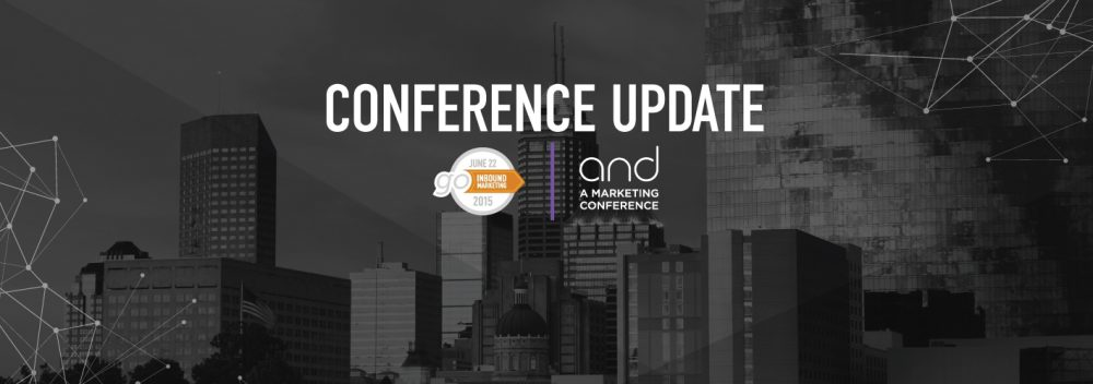 inbound marketing conference cancelled announcement