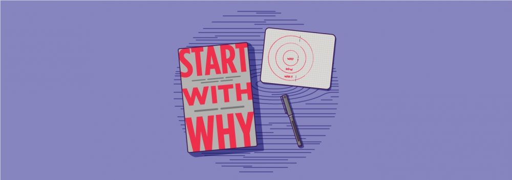 start with why illustration