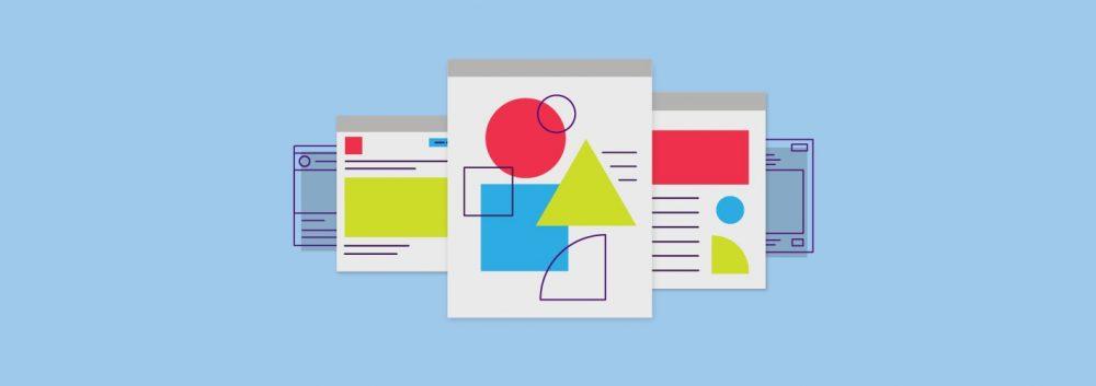 content marketing visuals illustration