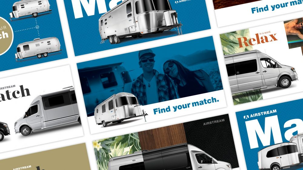 airstream find your match ads mosaic